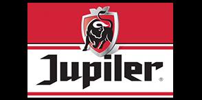 Jupiler sponsor