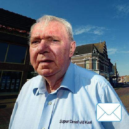 Henk van Broekhoven